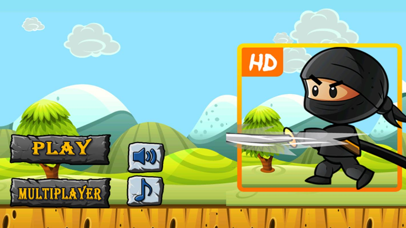 how to run fast like a ninja