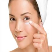 علاج الهالات السوداء حول العين icon