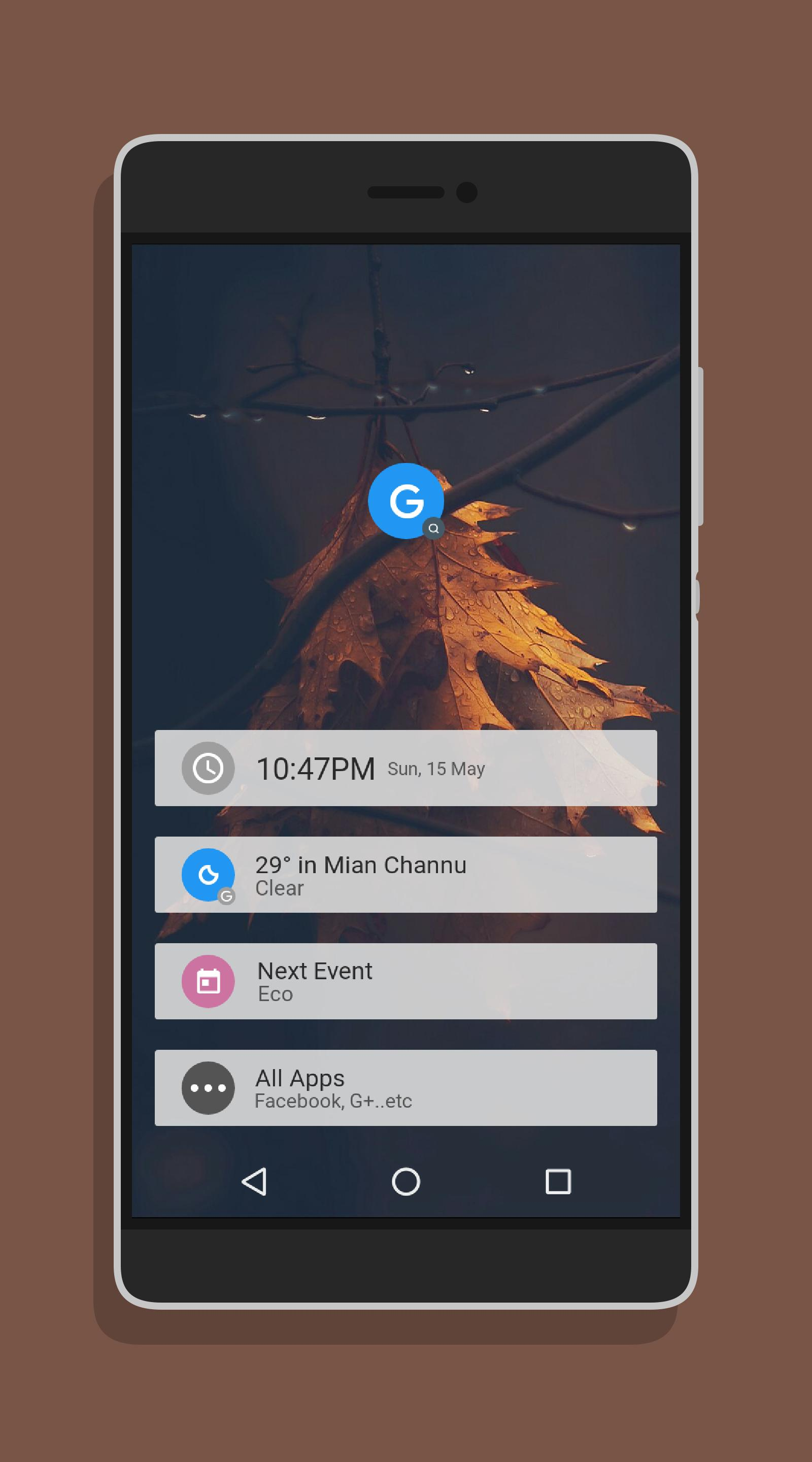 Unik for Zooper for Android - APK Download