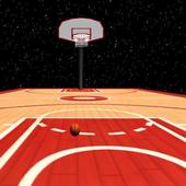 Basketball Amateur Shooter icon
