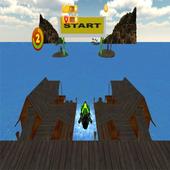Boat Swift Challenge icon