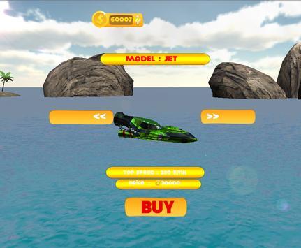 Boat Swift Challenge apk screenshot