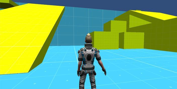 Drilled Combatant apk screenshot