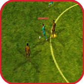 Soccer 2017 icon