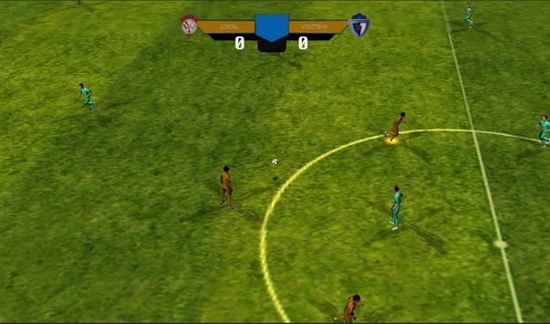 Soccer 2017 apk screenshot
