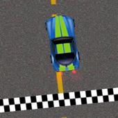Mini Car Circuit icon
