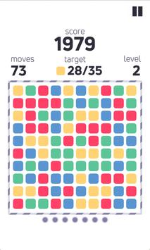 Pop the Blocks HD - action puzzle game screenshot 5
