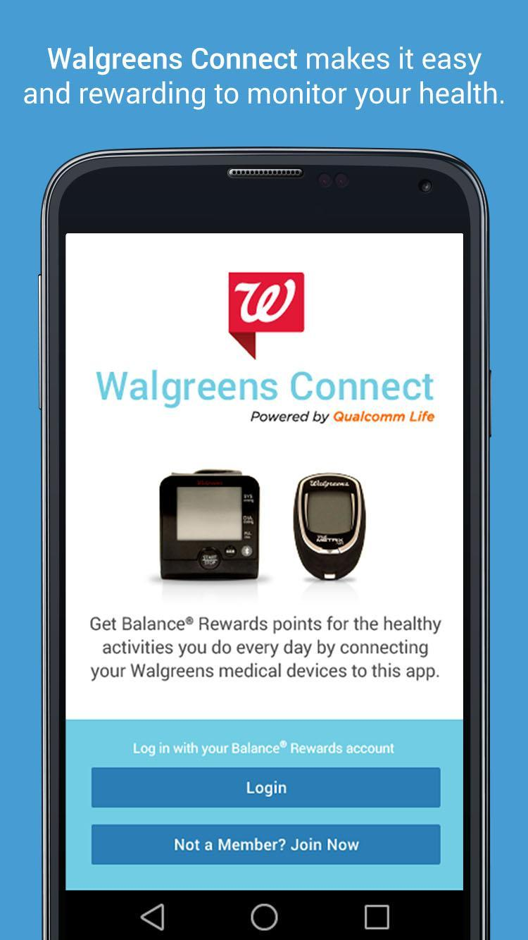 Walgreens Connect for Android - APK Download