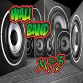 wali band mp3 icon