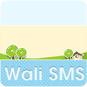 Wali SMS-Country spring theme icon