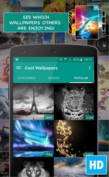 Ultimate Wallpaper apk screenshot