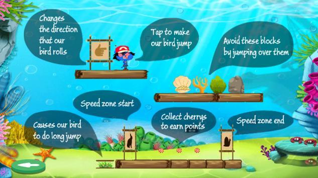 happy gumball hero adventures apk screenshot