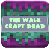The Walk Crafting Dead icon