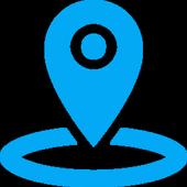 Walk Record icon