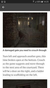 Walkthrough for Outlast screenshot 8