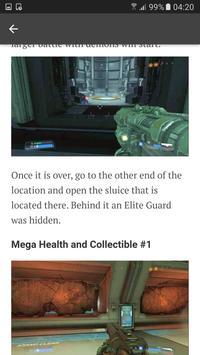 Walkthrough for Doom screenshot 17