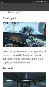 Walkthrough for Doom screenshot 4