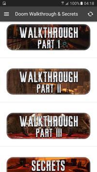 Walkthrough for Doom screenshot 6