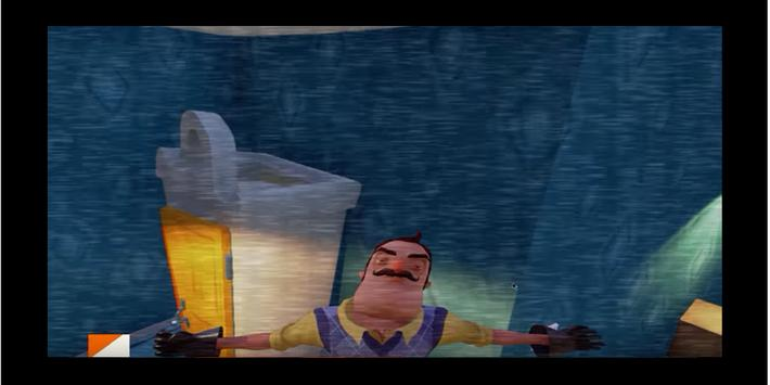 Walkthrough Hello Neighbor apk screenshot