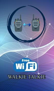 wifi walkie talkie connection for Android - APK Download