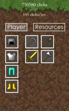 Craft Clicker APK Download Free Casual GAME For Android APKPurecom - Minecraft clicker spiele