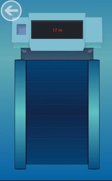 Simulator of the treadmill apk screenshot