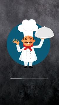 cook me poster