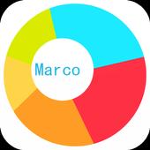 Walkie Talkie Marco Polo Tips icon