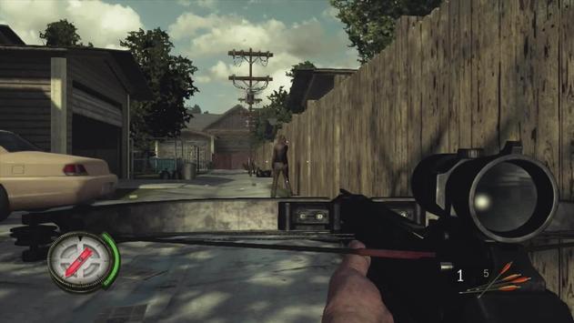 The Walking Dead Survival Instinct Starter Guide screenshot 1
