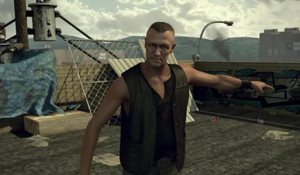 The Walking Dead Survival Instinct Starter Guide screenshot 4