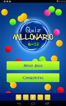 Millonario Kids Quiz Español screenshot 10