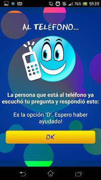 Millonario Kids Quiz Español screenshot 3