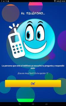 Millonario Kids Quiz Español screenshot 8