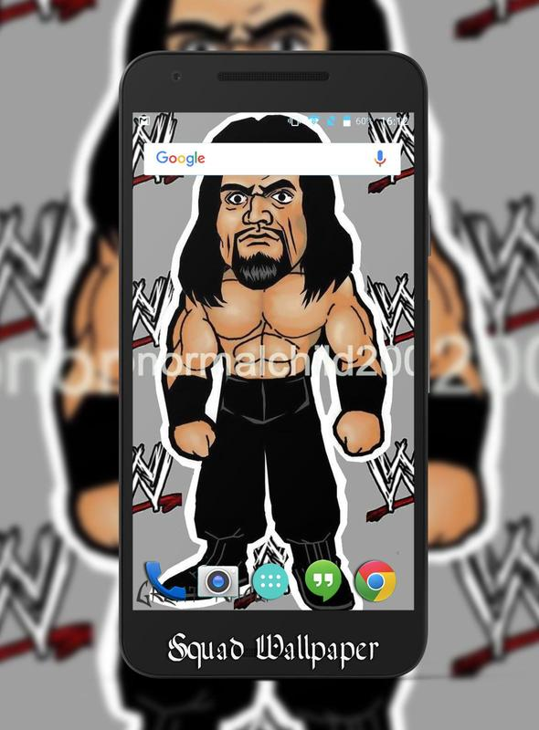 The Great Khali Wallpaper For Android Apk Download