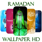 Ramadan  Wallpaper HD icon