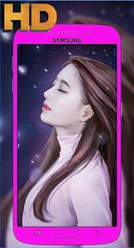 Bae Suzy Wallpaper HD screenshot 1