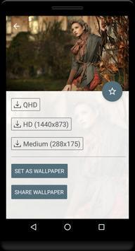 HD 4K Desktop Wallpaper screenshot 1
