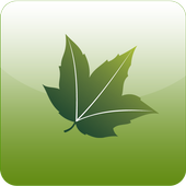 LeafWallpaper icon