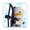 Lego Ninjago Wallpaper Free icon