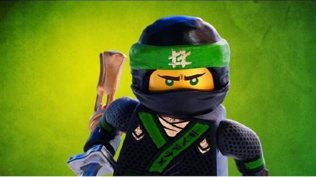 Lego Ninjago Wallpaper Free 截图 14