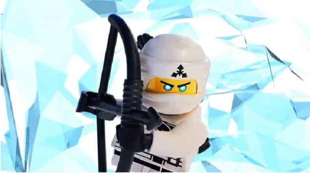 Lego Ninjago Wallpaper Free 截图 1