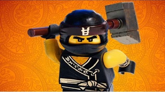 Lego Ninjago Wallpaper Free 截图 2