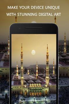Madinah Wallpaper screenshot 4