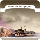 Makkah Wallpaper icon