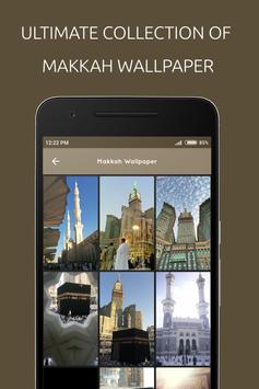 Makkah Wallpaper poster