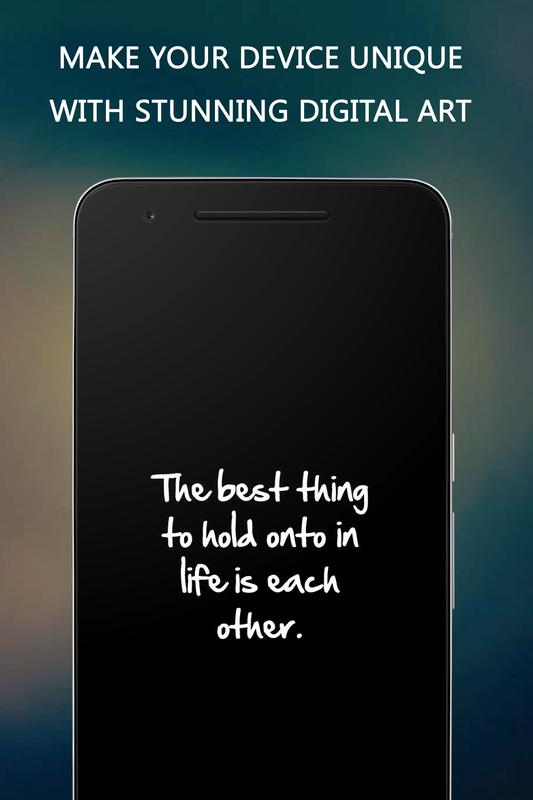 Beautiful Life Quotes Wallpaper For Android Apk Download