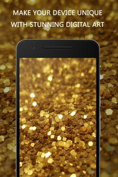 Glitter Wallpaper apk screenshot
