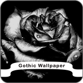 Gothic Wallpaper icon