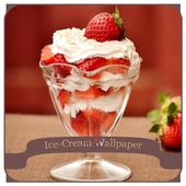 Ice-Cream Wallpaper icon
