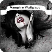Vampire Wallpaper icon